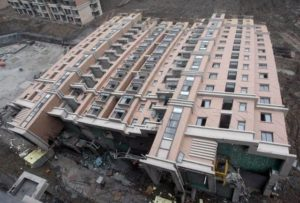 Collapsed Building 1